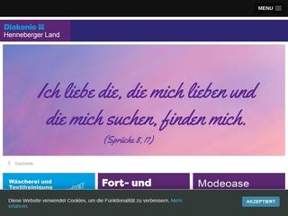 Vorschaubild der Webseite von Integrative Kindergarten Heiligenland