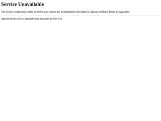 Vorschaubild der Webseite Kita Kunterbunt – Annweiler am Trifels