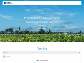 """Vorschaubild der Webseite Prot. Kindertagesstätte """"Sternschnuppe"""""""
