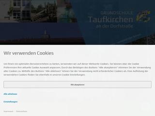 Vorschaubild der Webseite von Grundschule