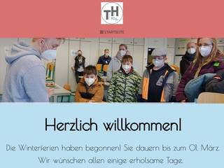 Vorschaubild der Webseite von Realschule Plus Wirges