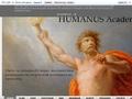 Humanus - дневникът на философа Ангел Грънчаров