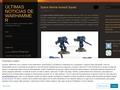 Últimas noticias de Warhammer