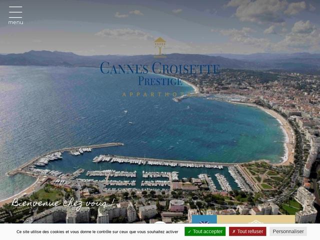 Cannes Croisette Prestige