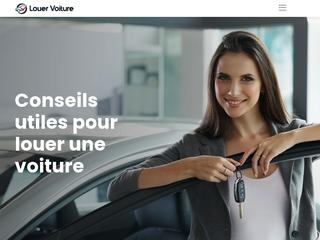 Les loueurs de voiture en pincent pour le vert