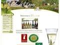 Au clos de l'Epinay vin Vouvray chambres d'Hôtes