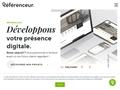 Referenceur.ch, agence de référencement Google