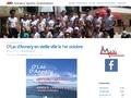 Détails : Course d'orientation : O' Lac d'Annecy