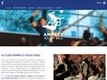 Détails : Tournoi de Volley de la Pentecôte Annecy
