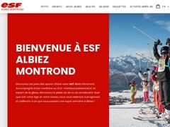 Non-skieurs - ESF Albiez Montrond