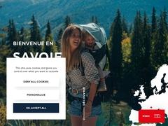 La chasse aux fossiles Maurienne Savoie Mont Blanc Alpes