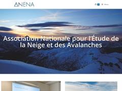 Anena Sauvetage Avalanche 1+2 - Localisation, dégagement
