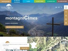 Office de Tourisme - Saint Jean de Maurienne