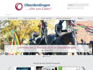 Vorschaubild der Webseite Kindergarten am Lindenplatz