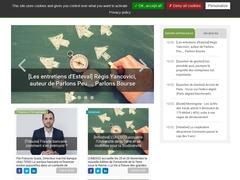 Editions Esteval : MyAnnona plateforme crowdfunding pour les femmes
