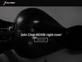 Détails : Chat BDSM