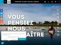 Office du tourisme de Royan