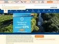 Location péniches et bateaux sans permis - Tourisme Fluvial - LeBoat