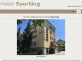 Hotel Sporting, St. Gallen