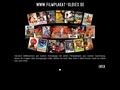 Filmplakat-Klassiker der 60er-90er Jahre