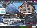 Détails : Hotel de l'Aiguille du Midi Chamonix