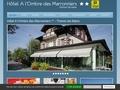 Détails : Hotel Les Marronniers Thonon