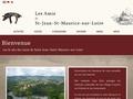 Les amis de Saint-Jean Saint-Maurice Loire