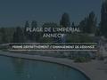 Détails : Plage de l'Imperial Annecy