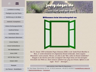 Vorschaubild der Webseite Katholischer Kindergarten St. Anton