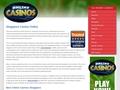 Online Blackjack Casino Gaming Singapore