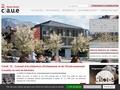 Détails : CAUE 74 Conseil Architecture Urbanisme de Haute-Savoie