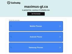 MAXIMUS | Grand taille mode masculin | Montréal & Québec