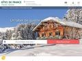 Détails : Gites de France Haute-Savoie