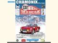 Détails : Le tour du Mont Blanc