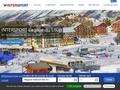 Détails : Location Ski La Joue du Loup Intersport