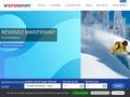 Détails : Location Ski Super Devoluy Intersport