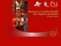 Détails : Musée des sapeurs-pompiers de Haute-Savoie