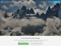 Détails : Tourisme et Loisirs des Alpes