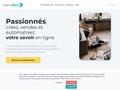 Détails : Créer et diffuser vos propres formations avec Learnybox