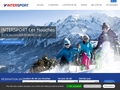 Détails : Location Ski Les Houches Intersport
