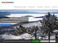Détails : Location Ski Aillon le Jeune Intersport