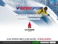 Détails : Location Ski La Plagne Paradiski