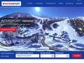 Détails : Location Ski Valmorel Intersport