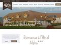 Détails : Hotel Alpha Annecy