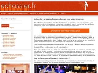 Les échassiers : une prestation facile à trouver grâce à echassier.fr