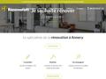 Détails : Renovation des Savoie