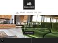 Détails : Agencement et rénovation immobilière Megève
