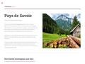 Hotels et locations ski en Savoie et Haute-Savoie