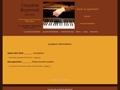 Détails : Claudine Boymond, professeur de piano à Annecy
