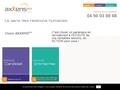 Détails : Axxens RH - Emploi - Cabinet de recrutement